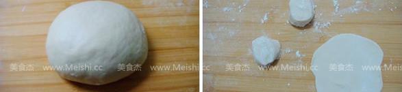 胡萝卜猪肉饺子的简单做法