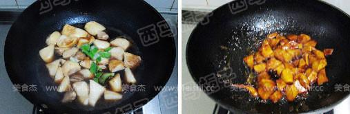 红烧杏鲍菇怎么吃