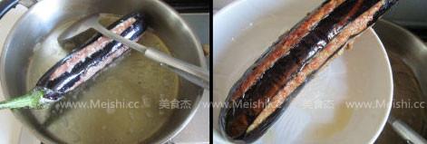 鱼香扒全茄的简单做法