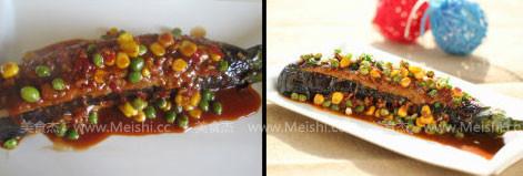 鱼香扒全茄怎么煮