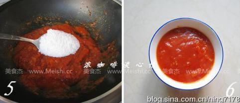 东北锅包肉的家常做法