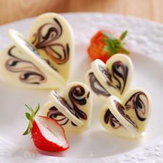 情人节送巧克力的缘由