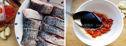 香辣鱼块的做法大全