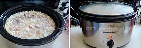 东北酸菜炖猪肉怎么炒