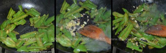辣椒炒肉的家常做法