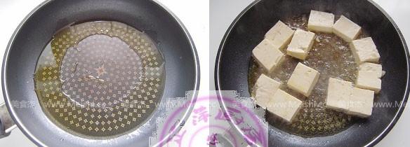 油煎臭豆腐怎么吃