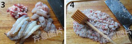 香辣水煮虾丸的做法图解