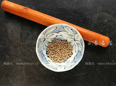 四神汤的简单做法