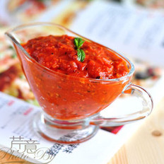 意式茄汁酱