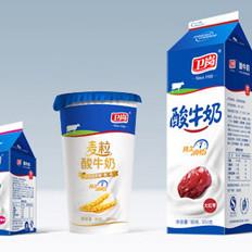 卫岗酸奶喝出白色絮状物体