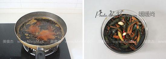 腌黄瓜的简单做法