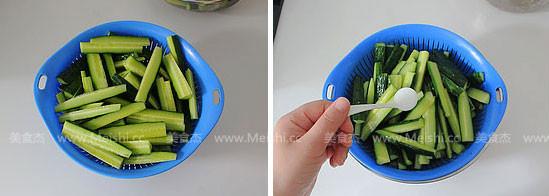 腌黄瓜的做法大全