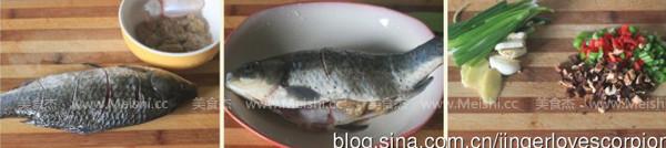 红烧鲫鱼的做法大全