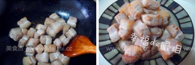 毛氏红烧肉的简单做法