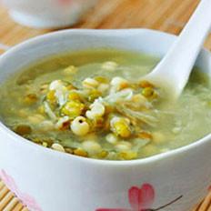 夏季喝绿豆汤谨记3个禁忌
