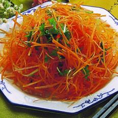 胡萝卜怎样吃营养价值更高