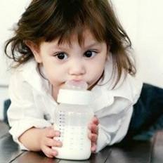 解密婴幼奶粉中的食品添加剂