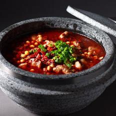 豆花水煮肉