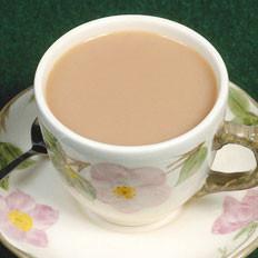奶茶成女性心脏杀手
