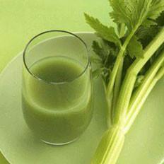 吃芹菜让身体更健康