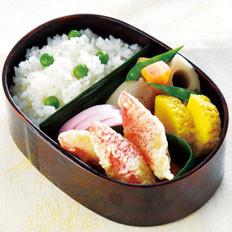 营养午餐必备5种食物