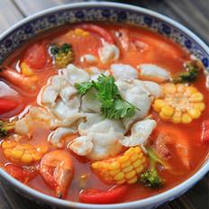 番茄罗宋鱼