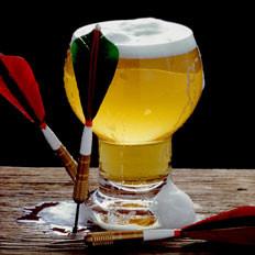 啤酒纵有百般好,贪杯不能要