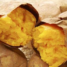 紫薯红薯营养大PK