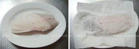 香烤鳕鱼块的做法大全