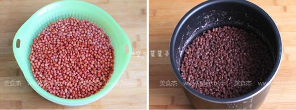 自制红豆沙的做法大全