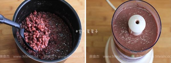 自制红豆沙的做法图解