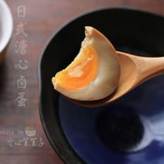 日式溏心卤蛋