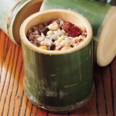 变着花样吃米饭
