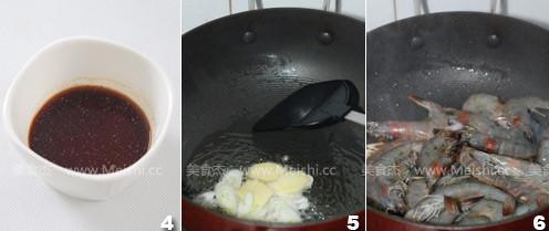 红烧大虾的做法图解