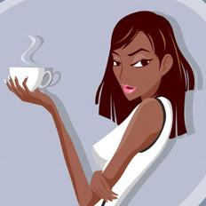 老外为何天天喝咖啡