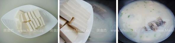 奶白鲫鱼汤-全程图解的做法图解