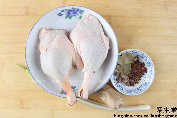 香酥鸭的做法大全