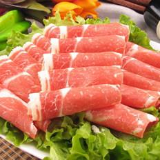 """""""羊肉卷""""或掺鸭肉"""