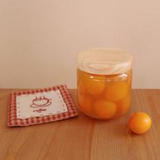 米线怎么凉拌好吃糖渍金橘的做法
