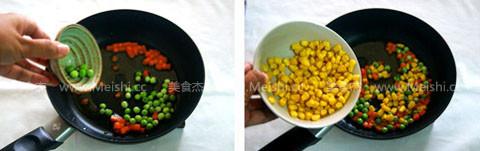 松仁玉米的简单做法