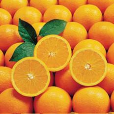 如何鉴别染色橙子