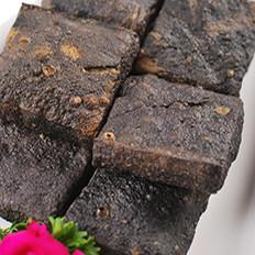 臭豆腐用硫酸亚铁染色