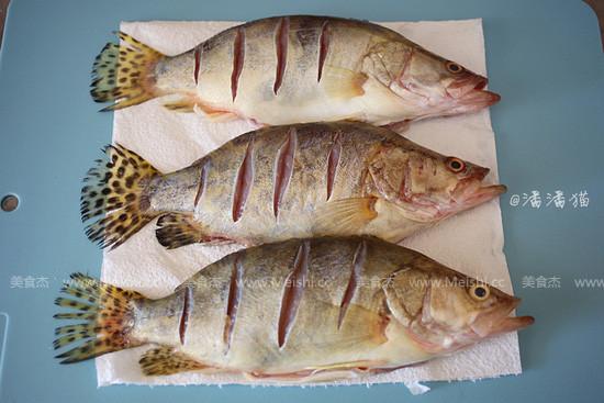 湘版臭鳜鱼怎么做