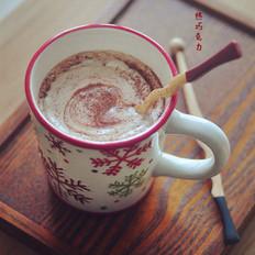 萝卜怎样做馅好吃热巧克力的做法
