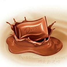 德芙巧克力里吃出金属片
