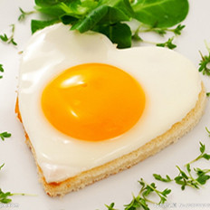 常吃煎蛋的最大危害