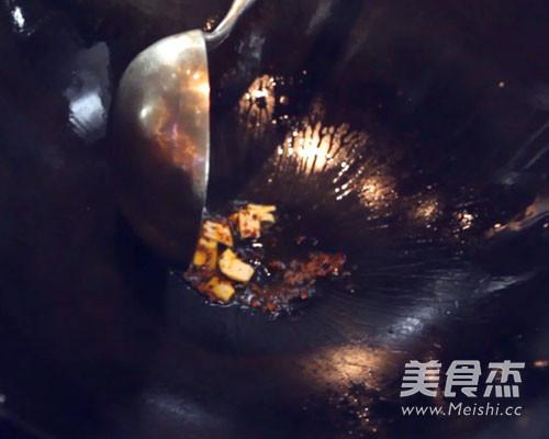 宫保虾球怎么炒