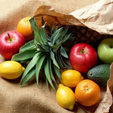 女人吃5种水果不得乳癌