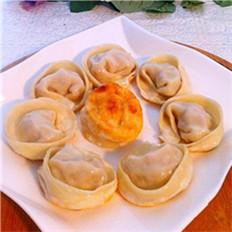 韩式煎饺的做法大全