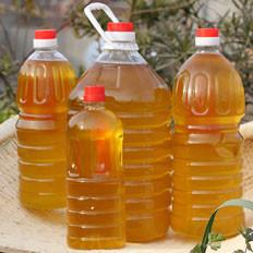 自榨花生油掺假 毒性为砒霜68倍